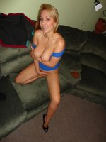 Big boobed ex girlfriend sonya goes for a hot solo and takes her clothes off for the camera