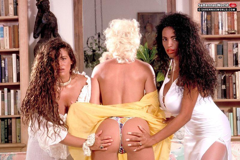 Angelique Big Tits 79