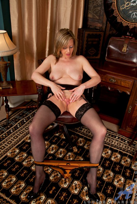 Idea Grabbed her pantyhose pussy sorry, that