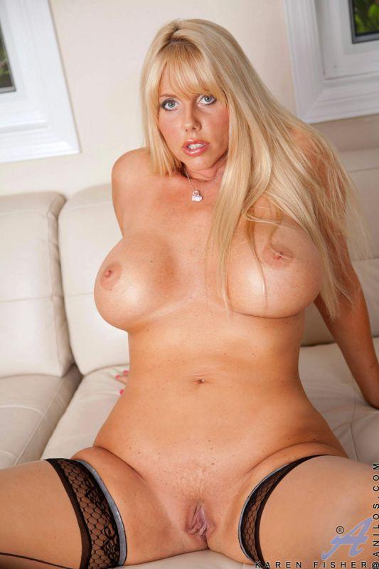 блондинки мамочки с большими сиськами порно