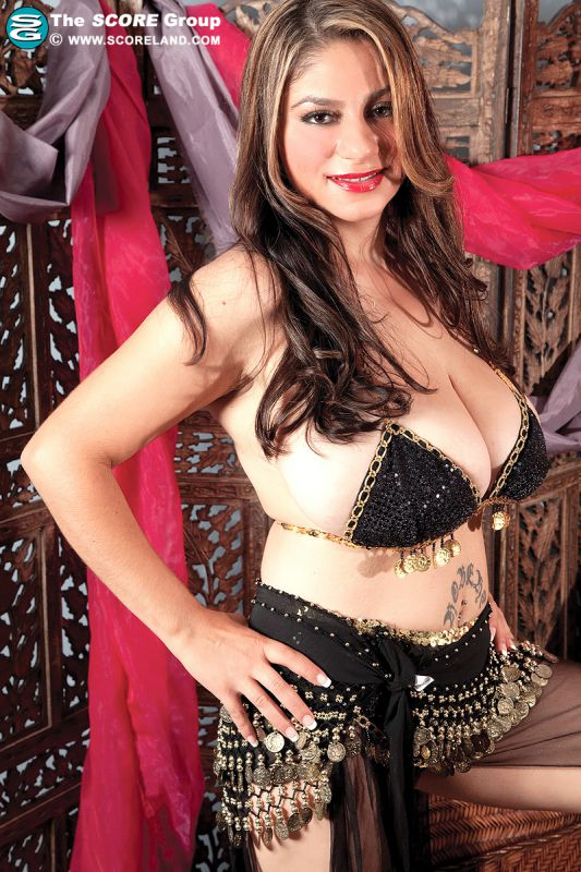 Exotic erotic belly dancer from bollywood 3