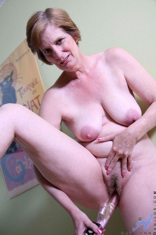 Old ladies with big nipples