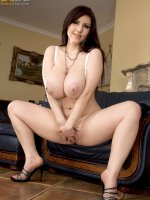 Naturally Beautiful – Big Tits