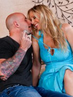 Julia Ann sucks on her neighbor's balls - Julia Ann, Neighbor Affair, Barry Scott,  Julia Ann,  Neighbor,  Stranger,  Couch,  Living room,  Big Ass,  Big Dick,  Big Tits,  Blonde,  Blow Job,  Deepthroating,  Facial,  Fake Tits,  Foot Fetish,  Hand Job,  Mature,  Shaved,  Swa
